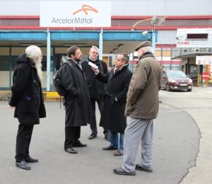ArcelorMittalPresse